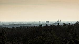 Zicht op Arnhem