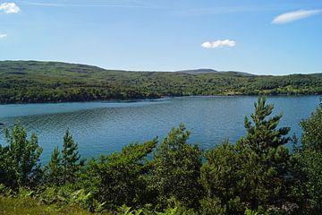 Loch Carron van Babetts Bildergalerie