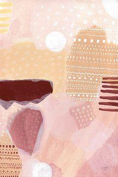 Terracotta Tribal, Lynn Mack von Wild Apple