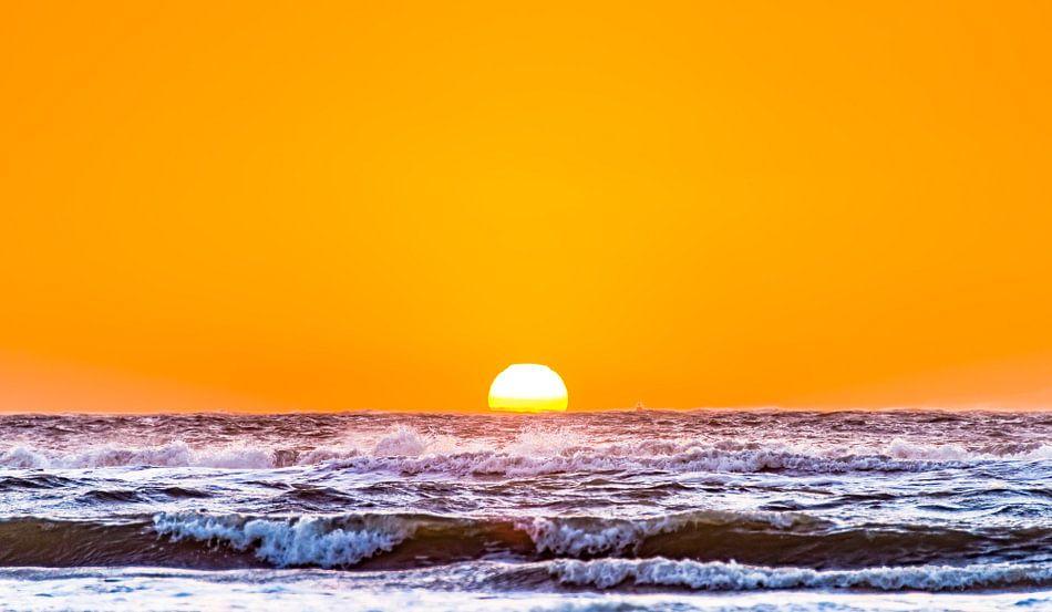 Summertime van Alex Hiemstra