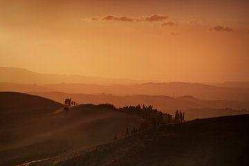 Een Toscaanse Avond van