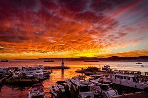 Haven van Aqaba