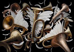 Flügelhorn van