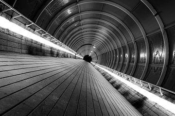 Tunnelvisie von Erwin van den Berg