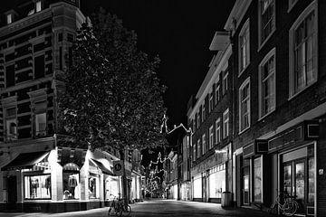 Barteljorisstraat in Haarlem von Apple Brenner