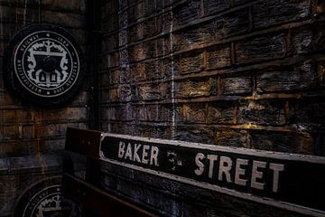 Baker Street Vintage van Joris Pannemans - Loris Photography