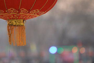 Winter in Peking (China) von Sarah Lugthart