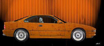 BMW 8er (Typ E31) von aRi F. Huber