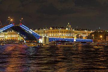 St. Petersburger Nächte van Borg Enders