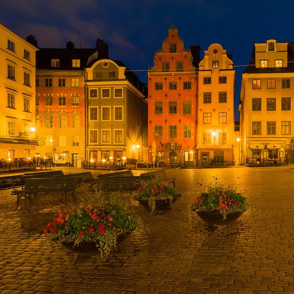 STOCKHOLM 06 von Tom Uhlenberg