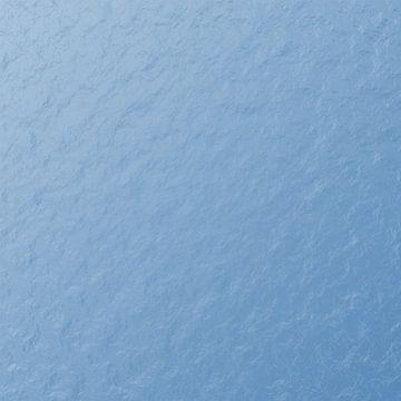 Blauwe golvende textuur van Nicole