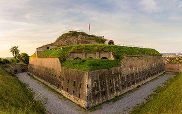 Fort Sint Pieter (Saint Peter's Fortress) (2016) van Ronald Smeets Photography