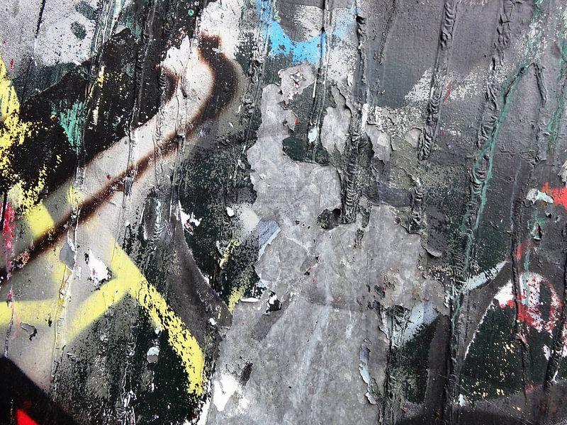 Urban Abstract 235 van MoArt (Maurice Heuts)
