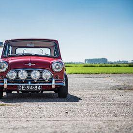 Holen Sie sich einen Mini! von Sytse Dijkstra