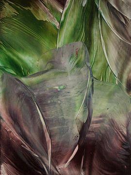 Bloemenkroon van Anita Snik-Broeken