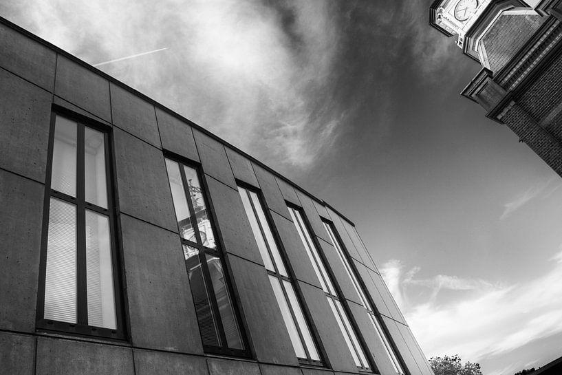 Courthouse van Ruud van Ravenswaaij