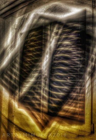 Window to Otherworld von mimulux patricia no