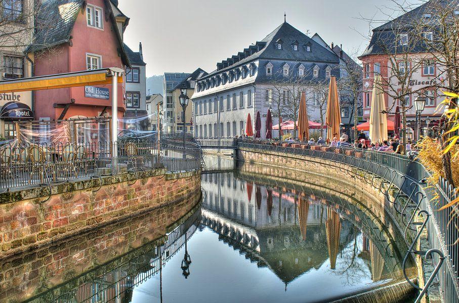 Saarburg I