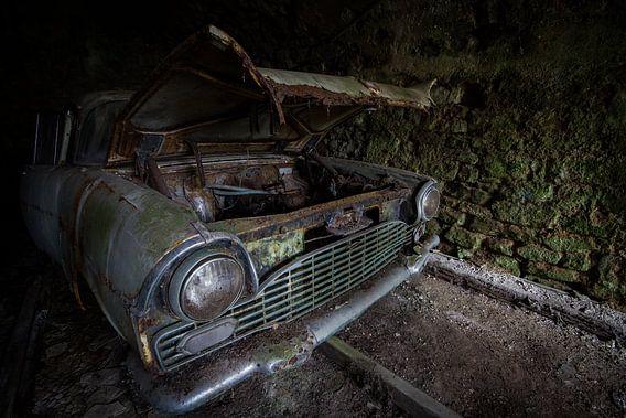 Harry's Car
