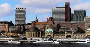 St.Pauli Landingsbruggen