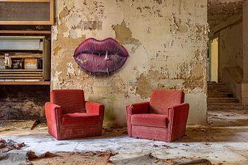 Hotel Kiss van John Noppen