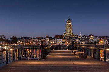 Pont Worp Deventer van Karel Frieswijk