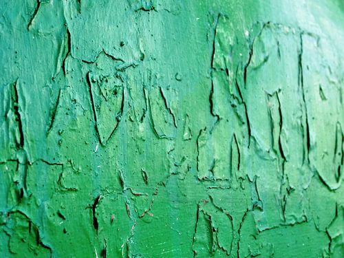 Urban Abstract 113 van