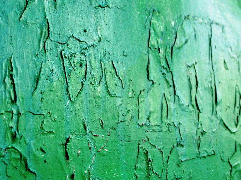 Urban Abstract 113 von MoArt (Maurice Heuts)