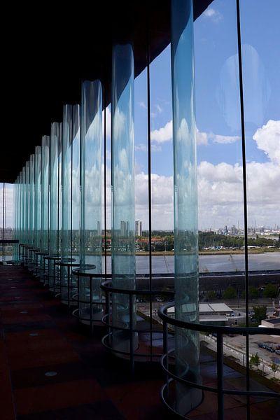 Antwerpen inspireert - MAS museum van Nina Rotim