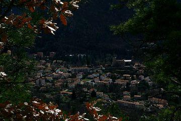 Pyreneeën van Arjan Hoekstra