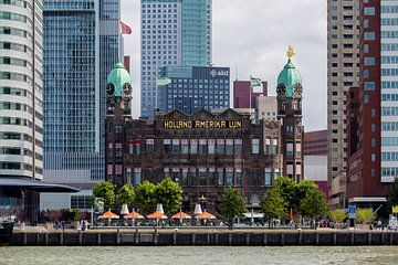 Hotel New York von Wilco Schippers