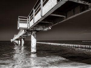 Alte Seebrücke Koserow
