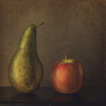 Appels en peren van Geri van den Boom