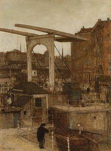 Souvenir von Amsterdam, Matthijs Maris