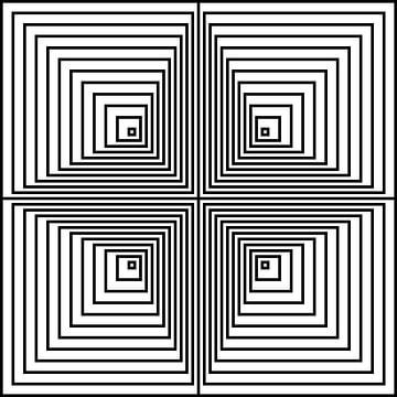 Verschachtelt   Versetzt   02x02x03   N=12   V39   W von Gerhard Haberern