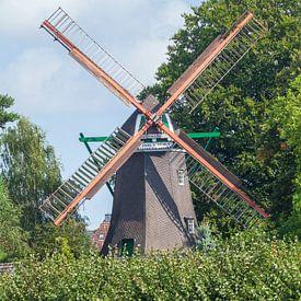 Bergedorfer Mühle, Bergedorf, Hamburg, Deutschland von Torsten Krüger