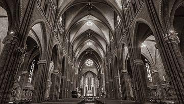 ST Bonifatius-Kirche von Nico Boersma