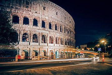 Rome - Colosseum van Alexander Voss