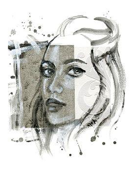 Kijk naar mij van ART Eva Maria