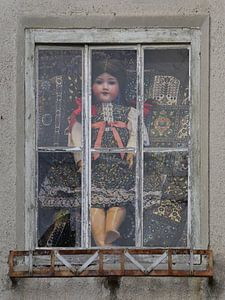 Window View - poppenhuis