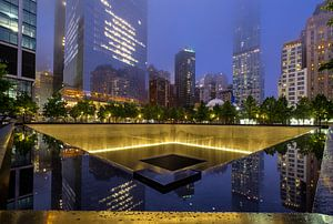 New York    Gedenkpark