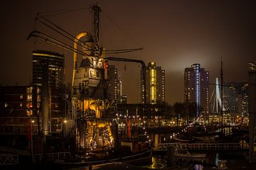 Leuvenhaven van Peter Dane