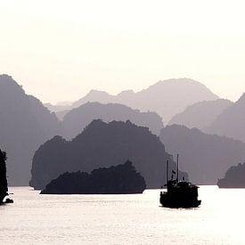 Le Viêtnam sur toile, Xpozer, Aluminium, poster ou photo à encadrement