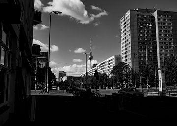 Berlijn-Mitte van Iritxu Photography