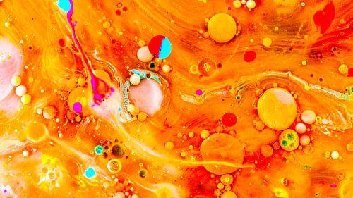 Nice bubbles von
