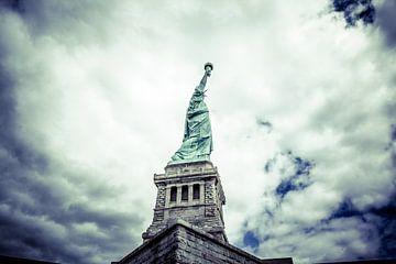 Statue of Liberty 12 van FotoDennis.com