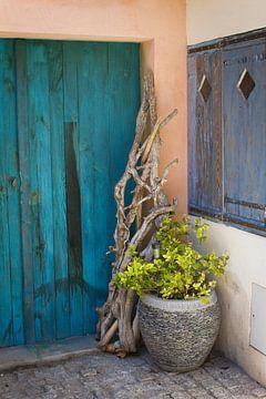 Saint Tropez von ton vogels