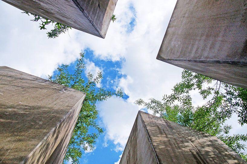 In The Garden Of Exile sur Gerrit Zomerman