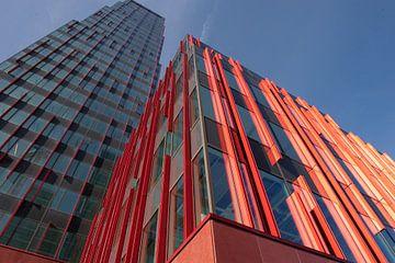 Almere WTC von Brian Morgan