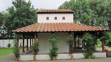 Romeins badhuis van Wilbert Van Veldhuizen